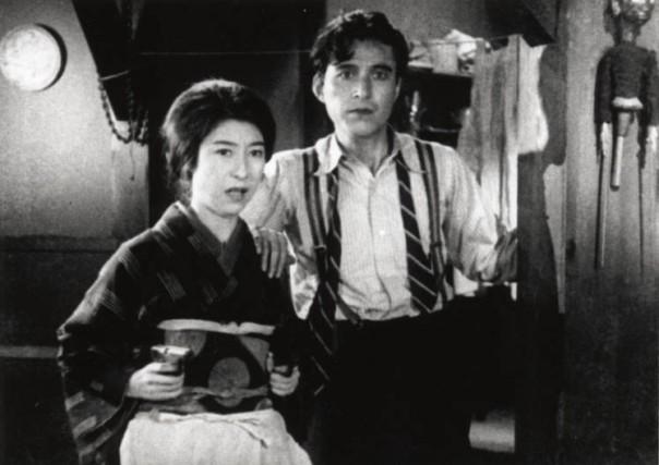 Yasujiro-Ozu-That-nights-wife