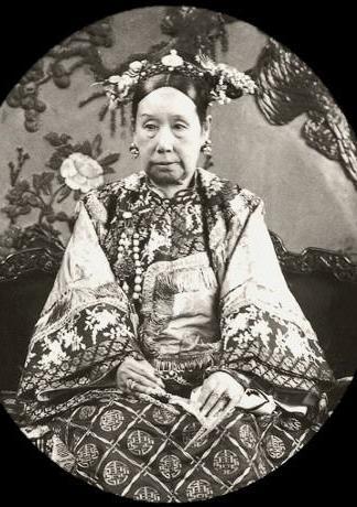 Tzu-hsi