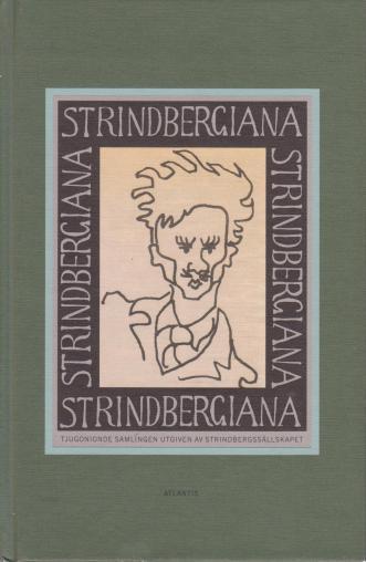 Strindbergiana