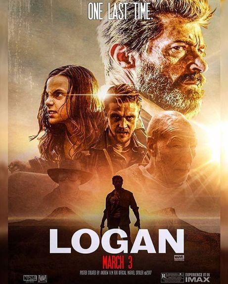 3 Logan